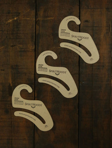 Sustainable Hangers - 3 Pack