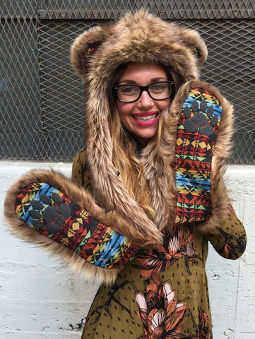 Kodiak 2.0 Collector Edition SpiritHood