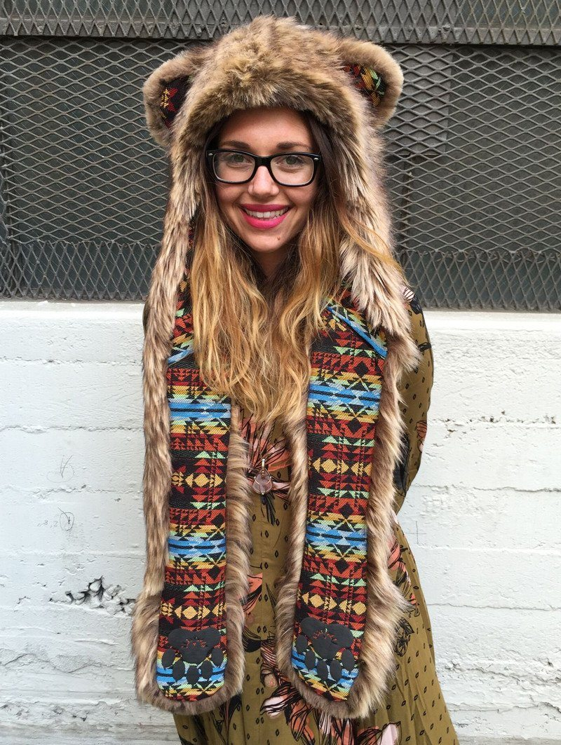 Kodiak 2.0 Collector Edition SpiritHood - SpiritHoods