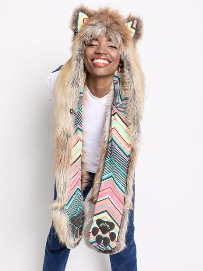 Red Fox Collector Edition SpiritHood *Unisex* - SpiritHoods
