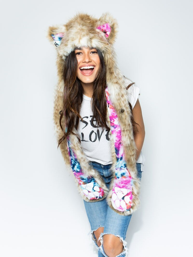 Catleidoscope Collector Edition SpiritHoods