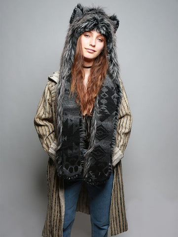 Night Fox Italy SpiritHood