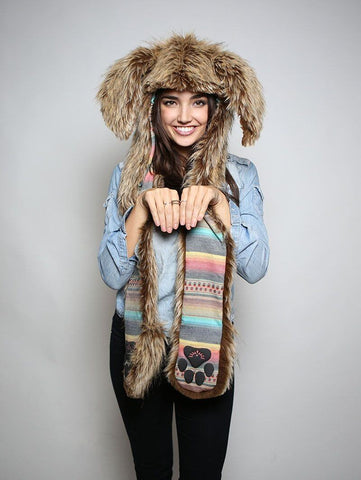 Brown Bunny Collectors Edition SpiritHood