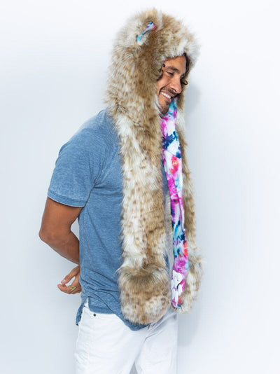 Catleidoscope Collector Edition SpiritHood - SpiritHoods