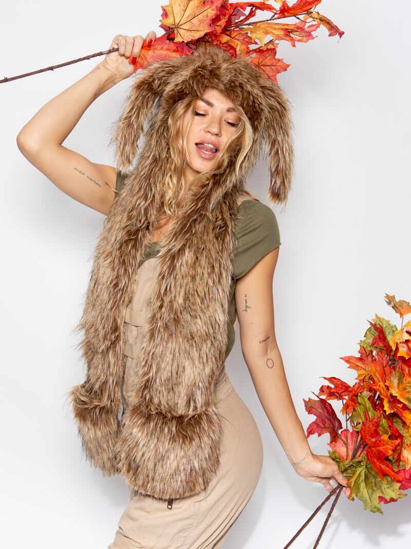 CinnaBunny Collector Edition SpiritHood