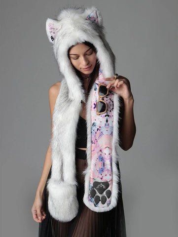 Husky Pastel Dreams Collector Edition SpiritHood