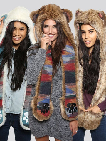 Italy SpiritHood Bundle *Unisex*