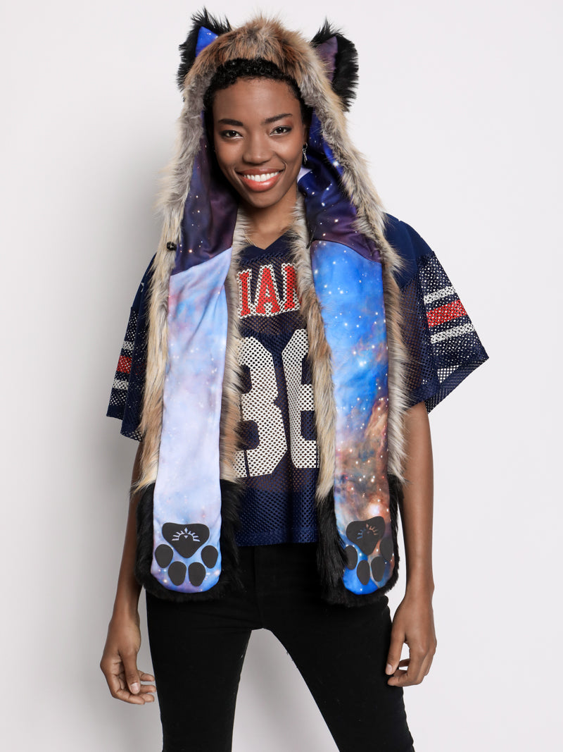 Red Fox 2.0 Galaxy CE SpiritHood
