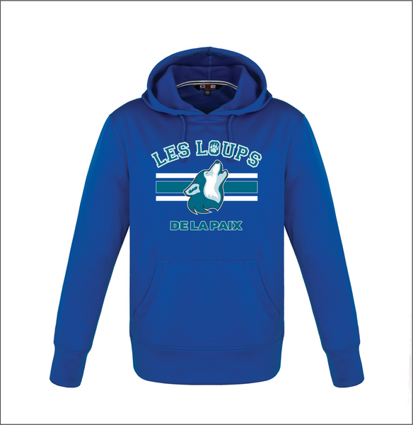DLP Performance à capuchon / Performance Hoodie