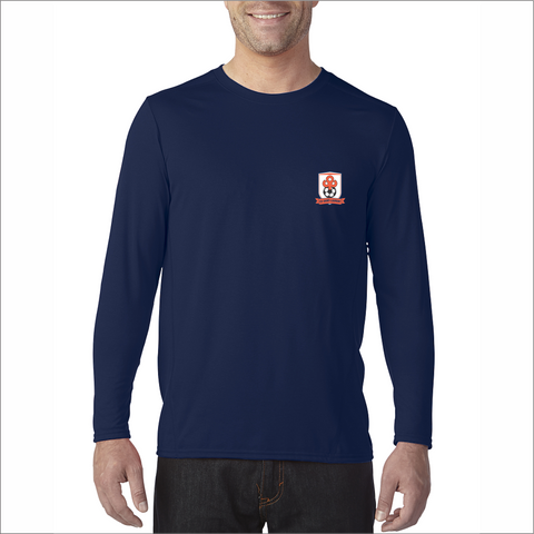Manches longues serrées - Fitted Long sleeve