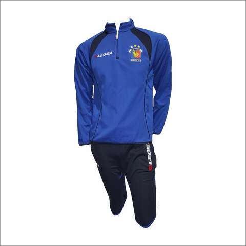 CSMRO Vento  Survêtement Vento Pinocchietto Royal/Marine - Pinocchietto Tracksuit Royal/Navy