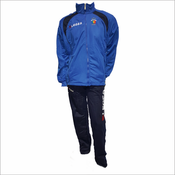 CSMRO Vento  Survêtement Vento Relax Royal/Marine - Relax Tracksuit Royal/Navy