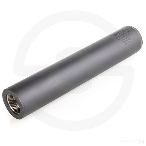 Barrett AM338 - Black Waymore Silencers Houston Texas Suppressors