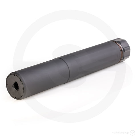 DEAD AIR DA SANDMAN L Waymore Silencers Houston Texas Suppressor