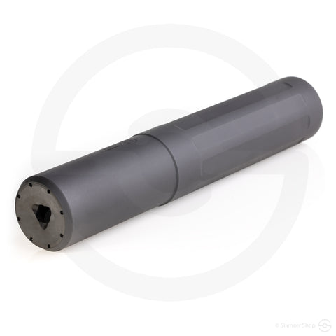 Dead Air DA Sandman - TI Waymore Silencers Houston Texas Suppressor