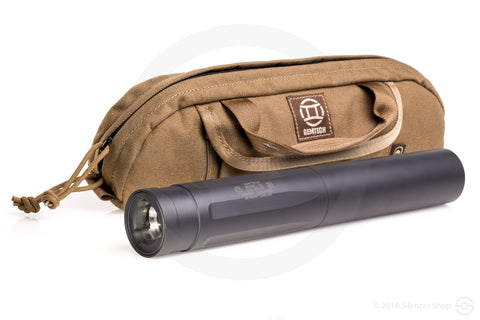 GemTech Arrow - Waymore Silencers