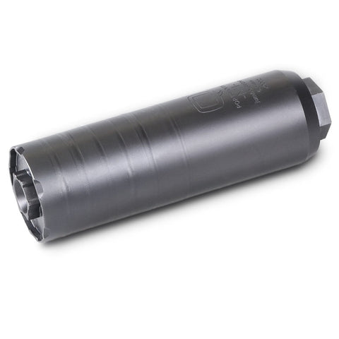 Q SUPPRESSORS jumbo SHRIMP 6.5 Creedmoor - Waymore Silencers