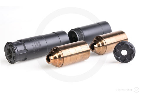 RUGGED SUPPRESSORS Oculus - Waymore Silencers