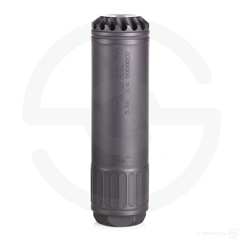 OSS SUPPRESSORS HX-QD 5.56K Waymore Silencers Houston Texas