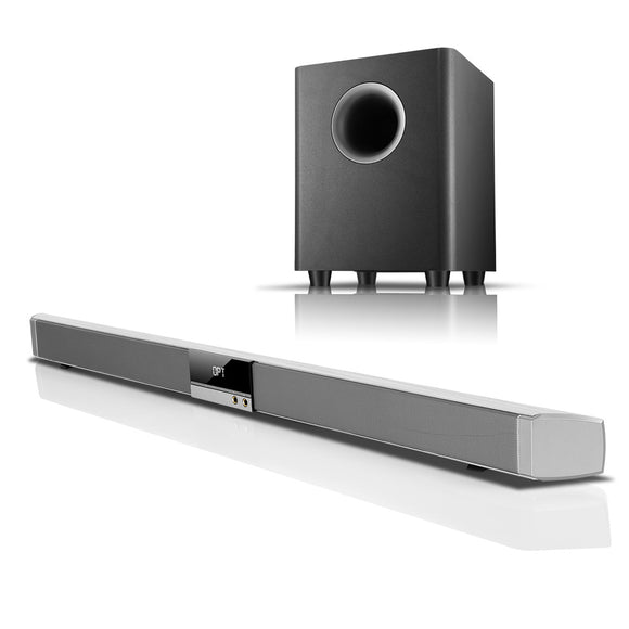 Audio Parrot Speaker Sound Bar Sub