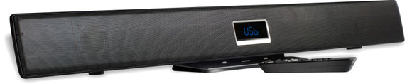 Audio Parrot Speaker Sound Bar