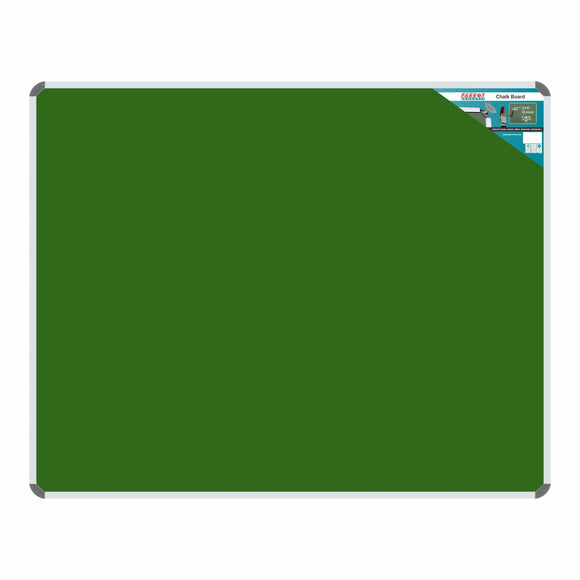 Chalk Board Non Magnetic 1500 1200mm