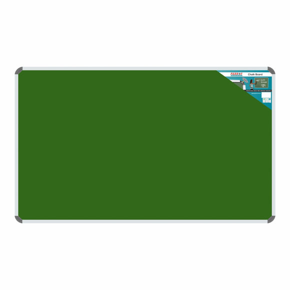 Chalk Board Non Magnetic 1500 900mm