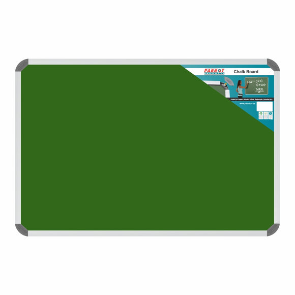 Chalk Board Non Magnetic 900 600mm