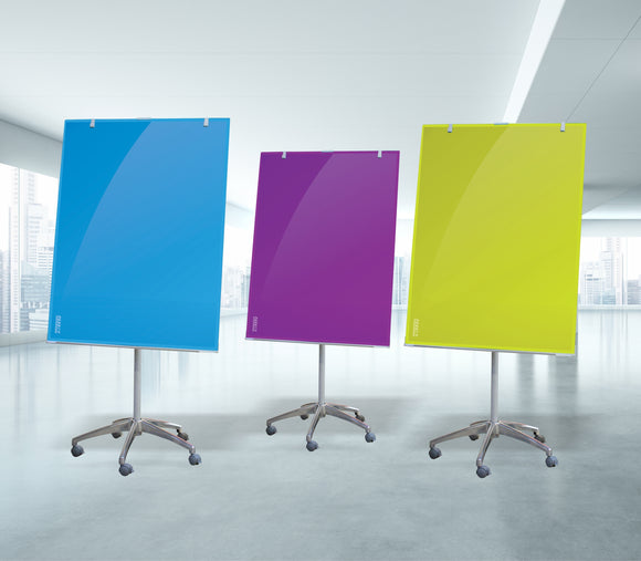 Flipchart Glass 900 X 1200mm