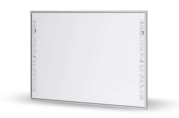 Complete IR70-88S Interactive Whiteboard Eboard Multi-touch Bundle