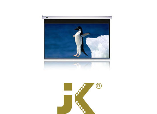 JK Electric Screen 16:9 Aspect Ratio
