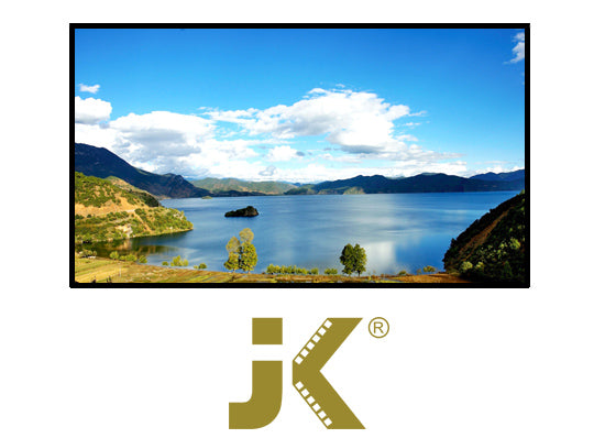 JK Screen Slim Fixed Frame