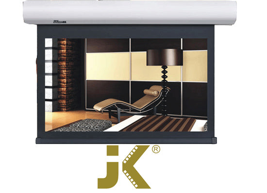 JK HD Pro Electric Screen 16:9 Aspect Ratio
