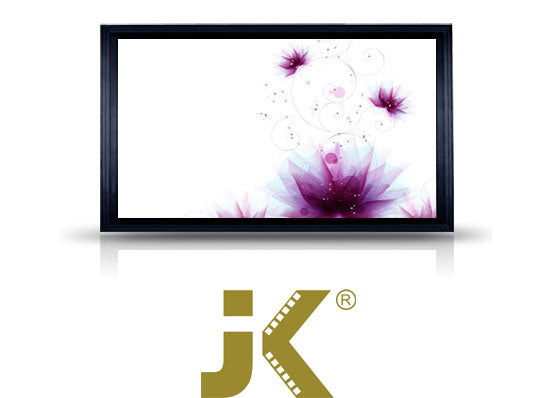 JK Screen Standard Fixed Frame
