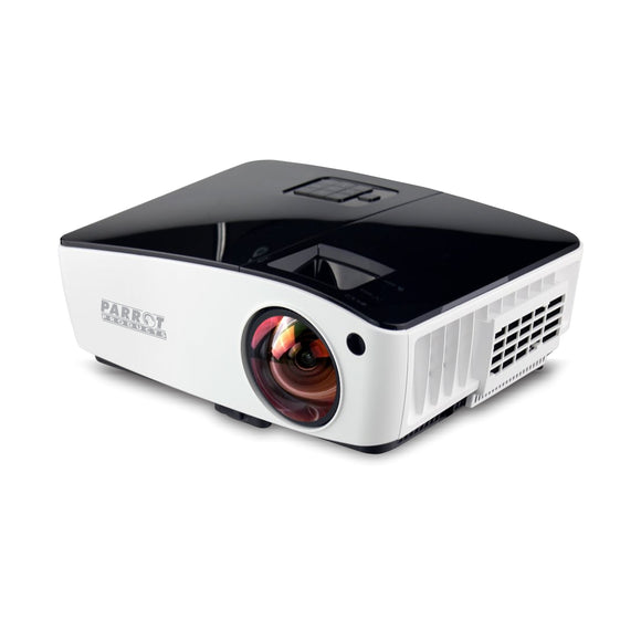 Short Throw Projector DLP XGA 4000ansi