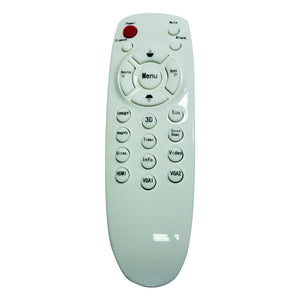 Part Remote Control Op 0413