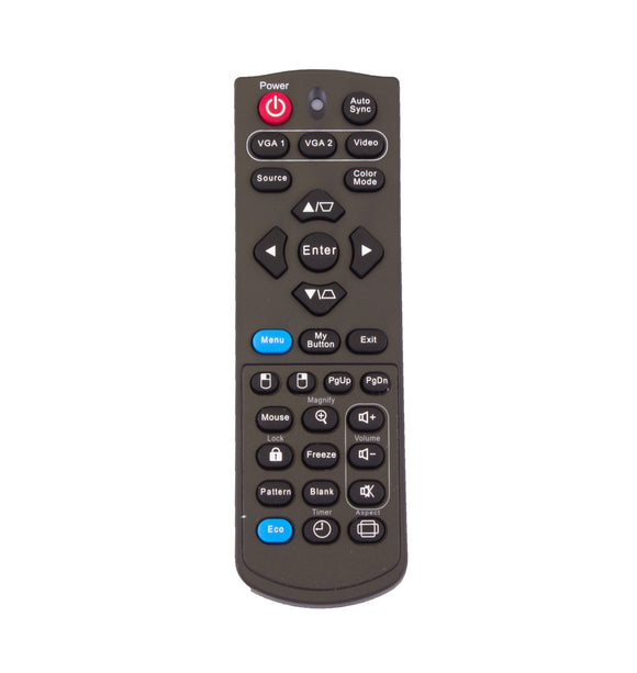 Part Remote Control Op 0452a