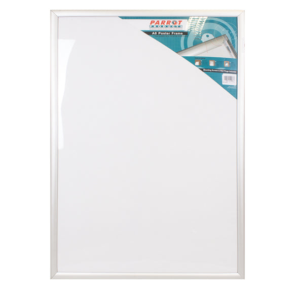 Poster Frame A0 1250 x 900mm Single Mitred