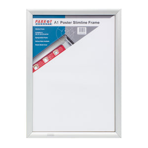 Poster Frame A 1 870 625mm Single Mitred Econo