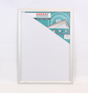 Poster Frame A1 900 x 655mm Double Sided Mitred