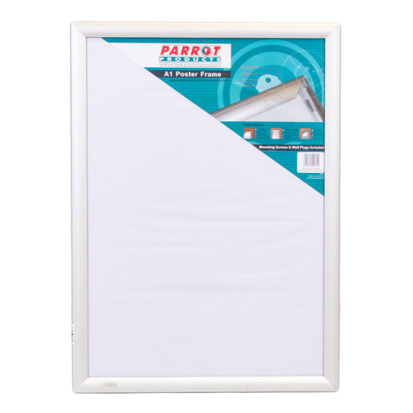 Poster Frame A1 900 x 655mm Single Mitred
