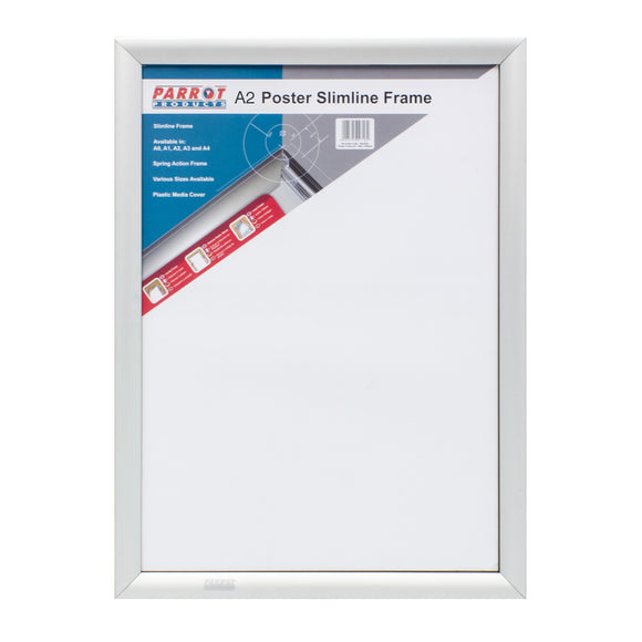 Poster Frame A 2 625 450mm Single Mitred Econo
