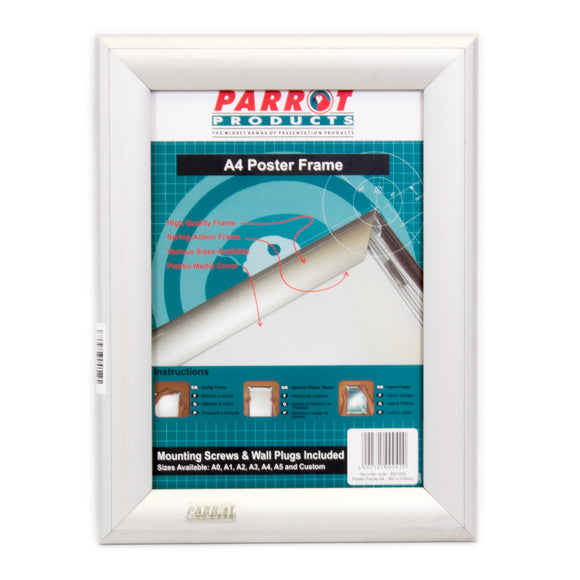 Poster Frame A 4 360 270mm Single Mitred