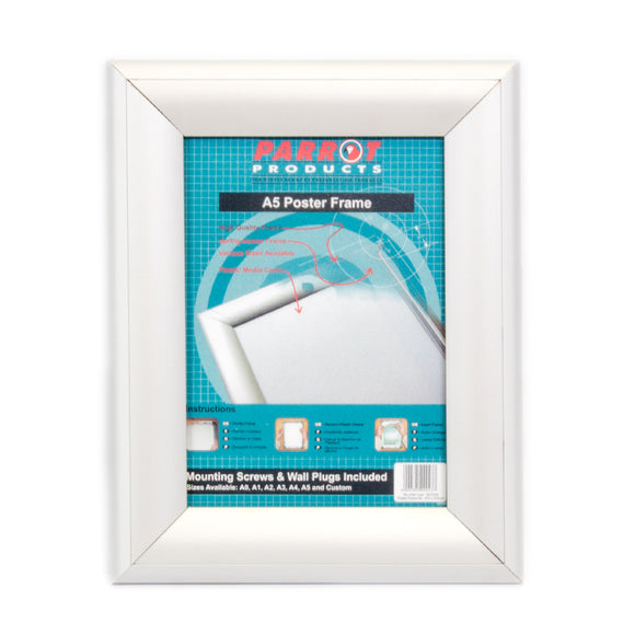 Poster Frame A 5 270 210mm Single Mitred