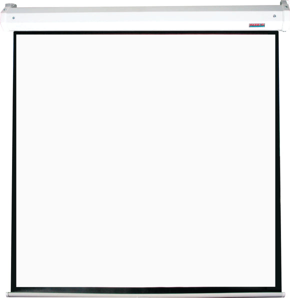 Screen Electric 2110 1600mm View 2030x 1520 4 3
