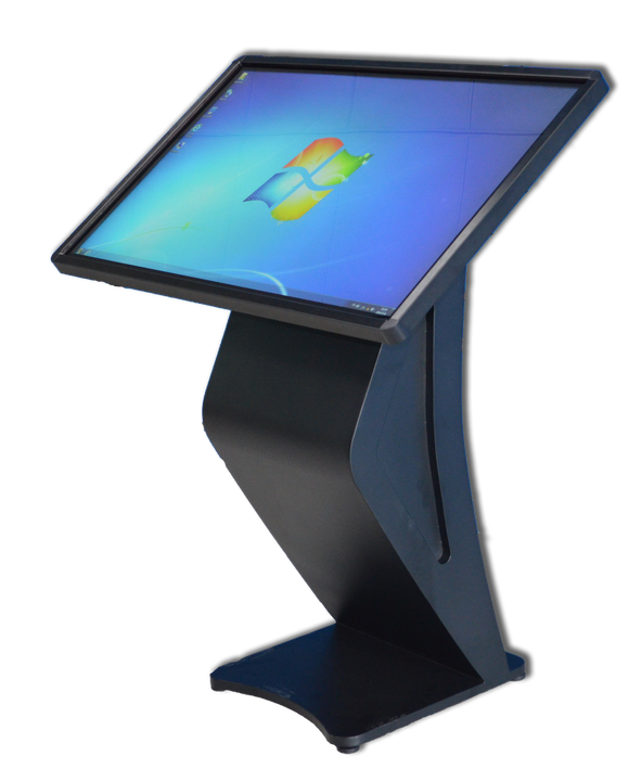Touch Led 43 Touch Led Table Black
