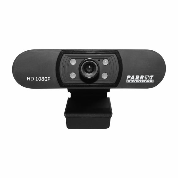 Video Conference Webcam Full Hd