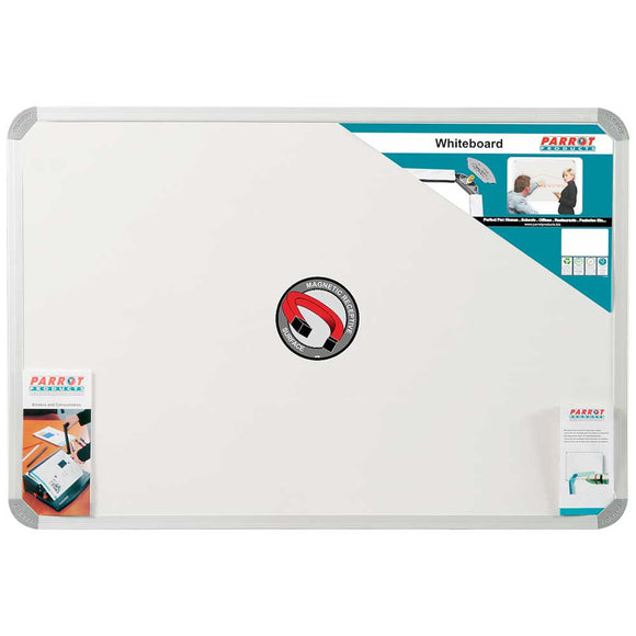 Whiteboard Magnetic 1200x900mm