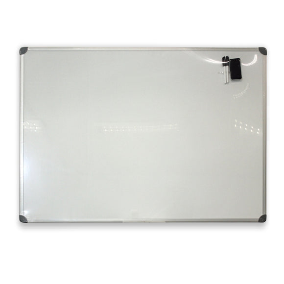 Whiteboard Magnetic Contract 1200x 900mm