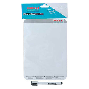 Write N Wipe Flexible Magnetic A 5